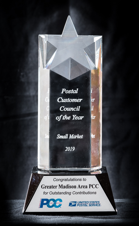 2019 PCC Small Market Award