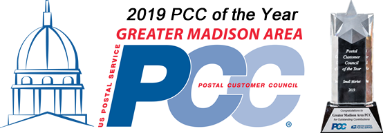 Greater Madison Area Postal Customer Council